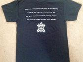 Heart of Akamon T-shirt photo