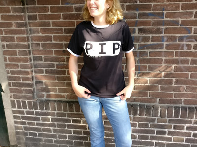 PIP / Are We There Yet? t-shirt main photo