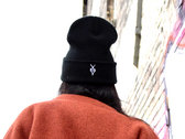 Jonny S x XV Miles Beanie photo