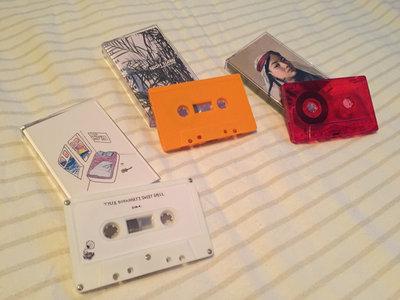 Hail Haul Cassette Bundle! main photo