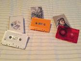 Hail Haul Cassette Bundle! photo