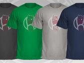 pigWar MAKE LOVE t-shirts photo
