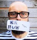 Mr Huw image