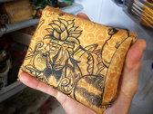 Formidable Veg WaxiWrap™ reusable wax food-wrapper photo