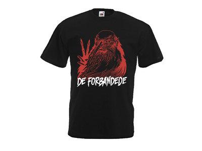 Troldmand T-shirt main photo