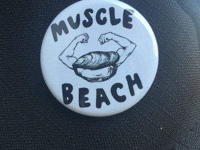 Muscle Beach Button main photo