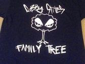 Family Tree T-Shirt photo