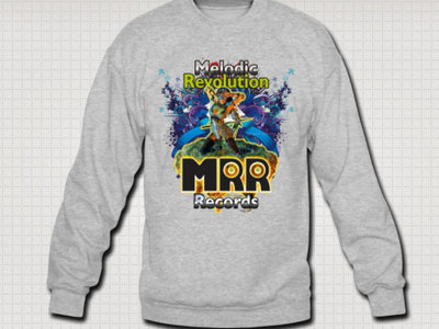 Fantasy Design Crewneck Sweatshirt main photo