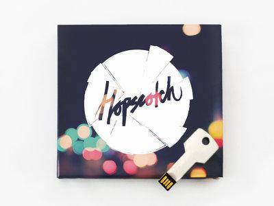 "Hopscotch Limited Edition USB ""Key"" main photo"