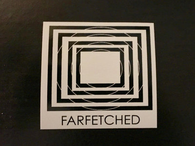 Farfetched Sticker main photo