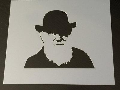 Darwin Stencil main photo