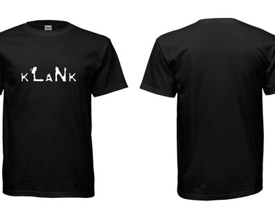 Klank Logo T-Shirt main photo