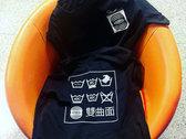 Limited 雙曲面 T-shirt photo
