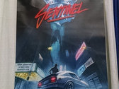 "Sentinel Movie Poster 24"" x 36"" photo"