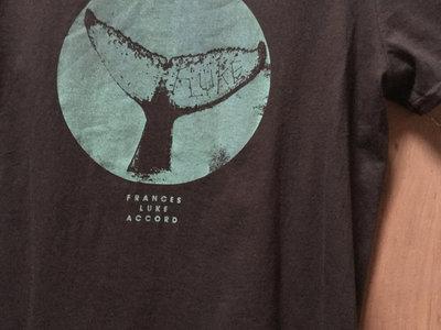 Whale Shirt (brown) main photo