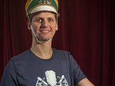 Mucca Pazza Logo Tee (four color options) photo