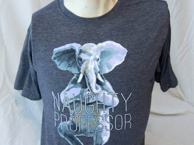 Naughty Elephant Tee main photo