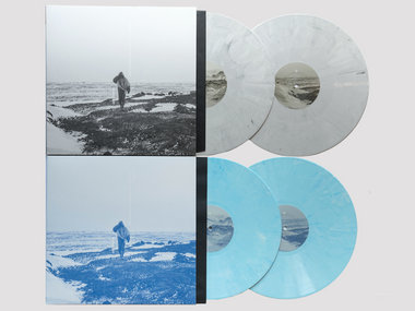 Limited : She Thought She Would Last Forever 4LP - original + remixed – [BIOLP03 + BIOLP04] main photo