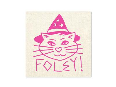 FOLEY! - Posi Wizard Patch main photo