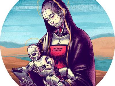 Utopia T-shirt main photo