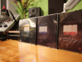 W-Trilogy Hard Copy photo