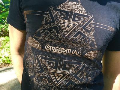 Street Ritual T-Shirt - Rythmatix main photo