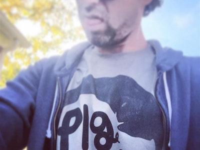 pigWar PIG t-shirt main photo
