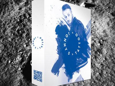 Jonny S - Tattoo Premium Box main photo