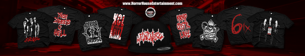 HorrorHouseShop