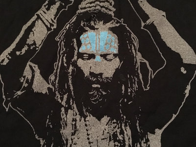 Aghori 3m T-shirt main photo