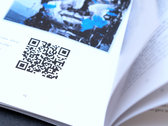 ADSR Blog / Volume 1 / Book photo