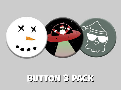 Button Pack (3 pk) main photo