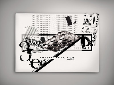 Futurism - Poster Large Print main photo