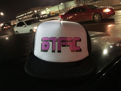 BTFRC Trucker Hat main photo