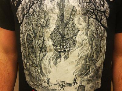 Fire of Iniquity T-shirt main photo