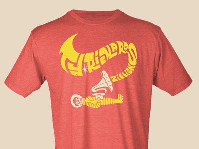 Gramophone T-Shirt main photo