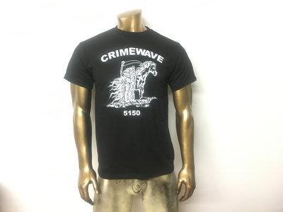 Crimewave 5150 Reaper Shirt main photo