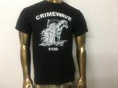 Crimewave 5150 Reaper Shirt photo