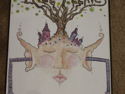 Tree Head Poster main photo