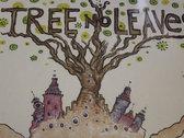 Tree Head Poster photo