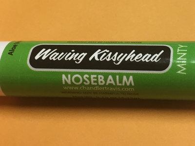 Waving Kissyhead Nosebalm main photo