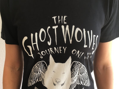 """""""Journey On"""" Winter The Greatest t-shirt - FREE SHIPPING (USA) main photo"""