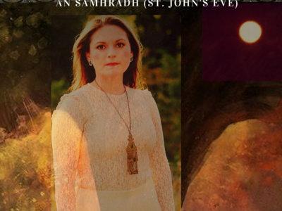 An Samhradh ( St. John's Eve) - Single w/ Digital Booklet main photo