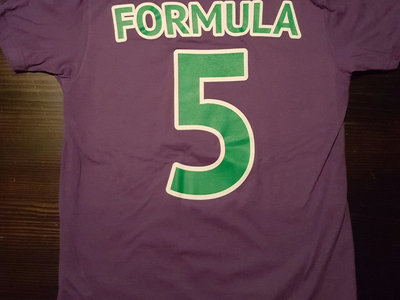 Formula 5 Shirts main photo
