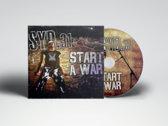 Syd.31 T-Shirt/CD/Cassette Bundle photo