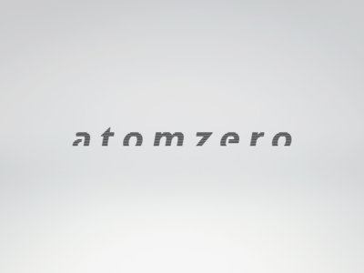 Atomzero CD/Cassette Bundle main photo