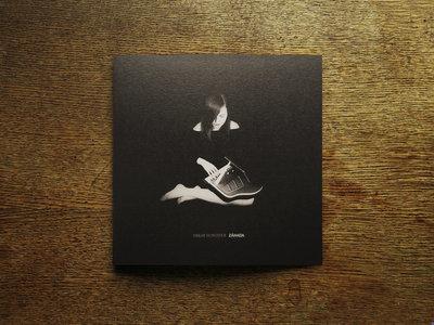 "Sheet Music Book ""Záhada"" (containing piano sheets of Sedmikrásky, Kyiv, Valse de Milena & more) main photo"