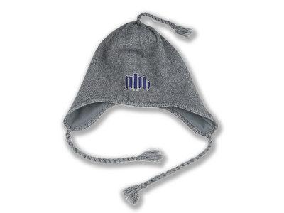 Grey Dopapod Winter Hat main photo