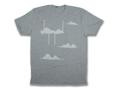 Grey Cloud T-shirt main photo
