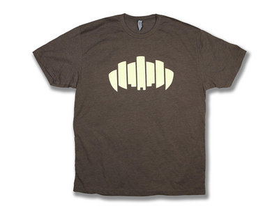 Brown Logo T-shirt main photo